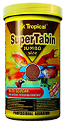 korm_fish_Tropical  SUPER TABIN JUMBO SIZE